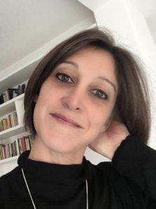 psicologa roma monteverde Valentina Sardi